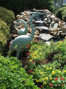 Padgett Garden by Carol Ann Lohman