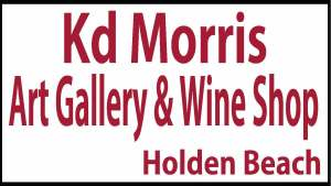 KD Morris