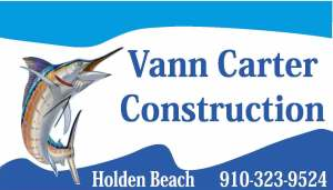 Vann Carter Homes