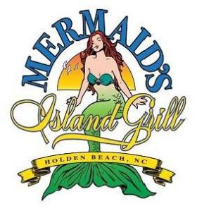MERMAID Grill