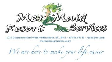 mermaid resort serv