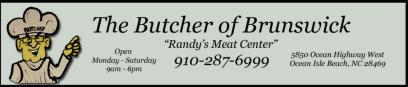 Randys Meat