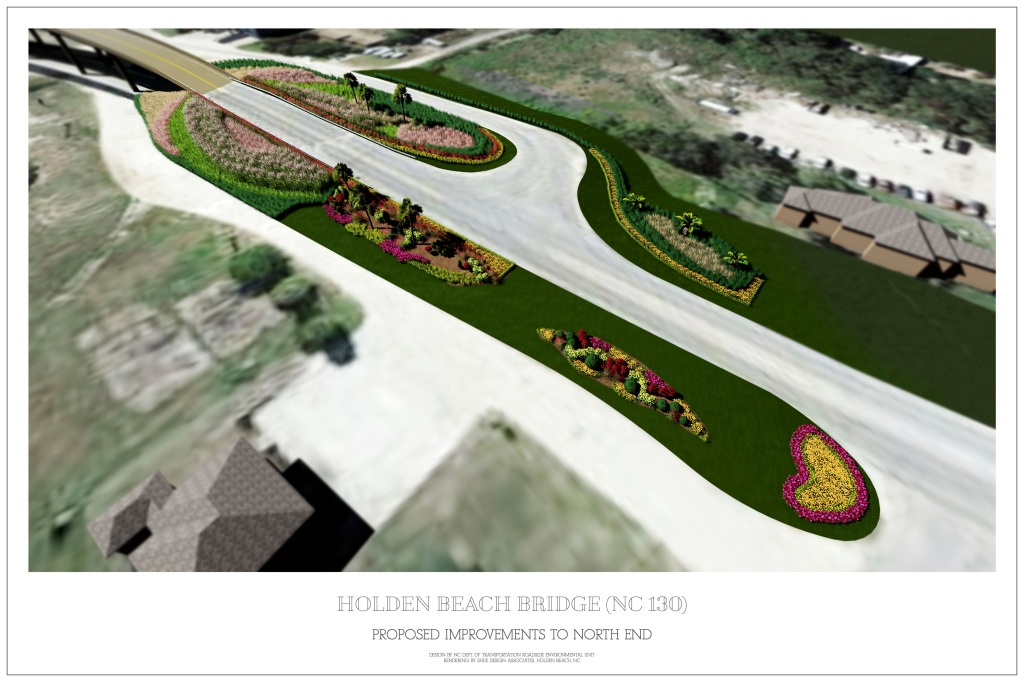 Holden Beach Bridge Project 2015 HBBC