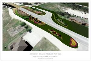 Holden Beach Bridge Project 2015 HBBC
