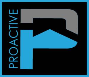 Company Logo with Border