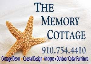 Memory Cottage 2016