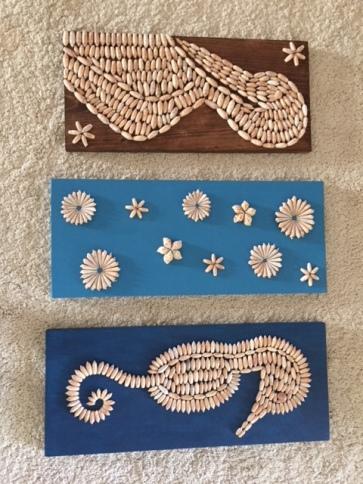 Shell Art