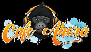 Cafe Ahora Logo