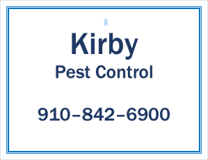 Kirby Pest Control