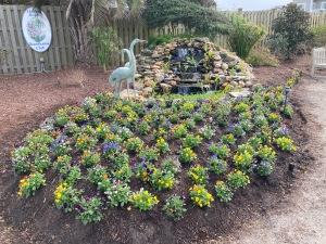Padgett Garden